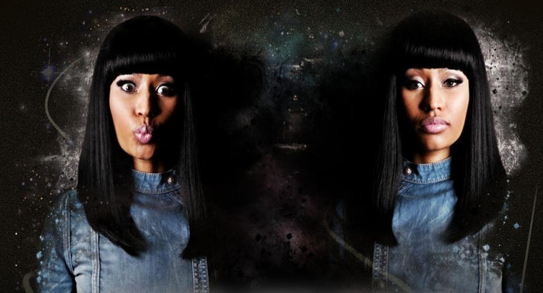 Is There a Way for Fans to Contact Nikki Minaj?