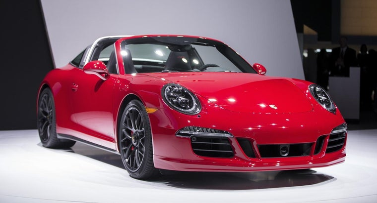 What Is the Porsche Club of America?