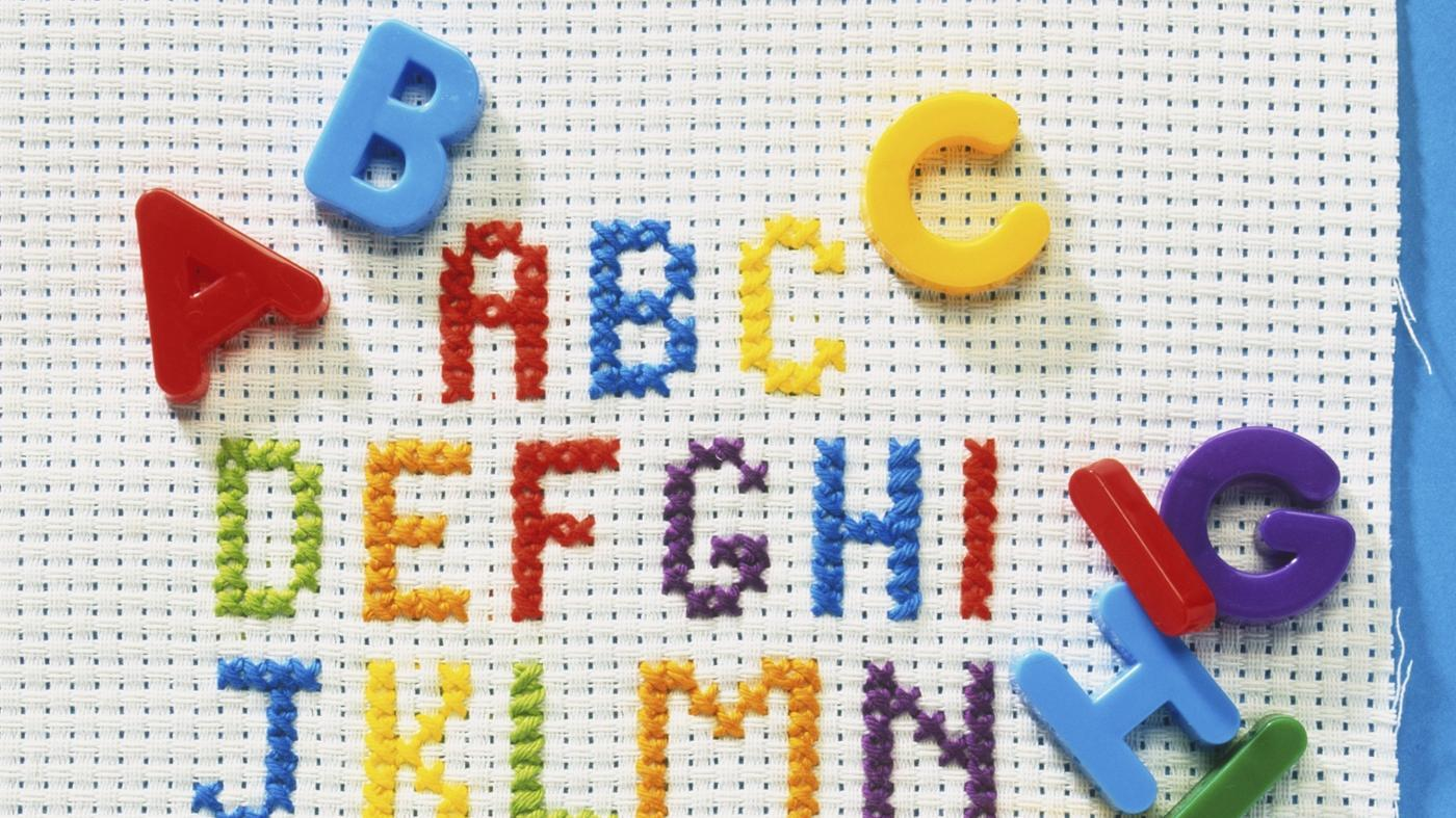 What Are Some Good Online ABC Games for Children?
