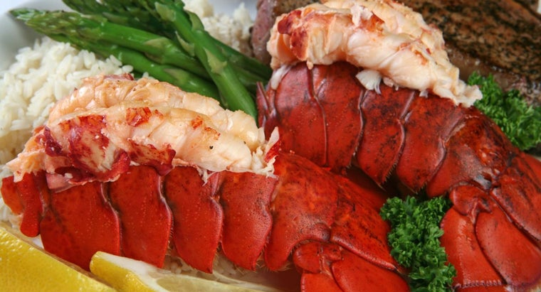 How Do You Cook Lobster Tails?
