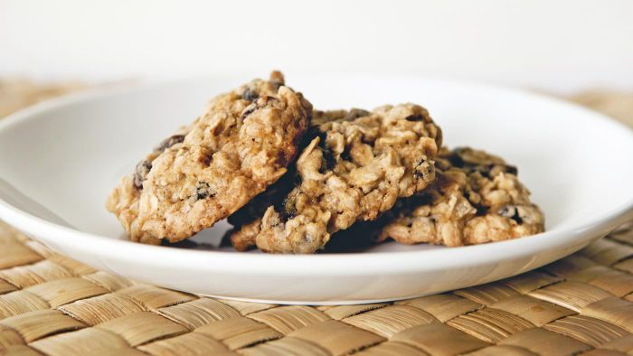 Where Can You Find a Recipe for the Best Oatmeal Cookies Ever?