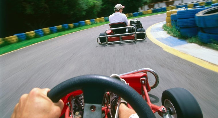 How Do You Buy Go-Karts for Sale by Owner?