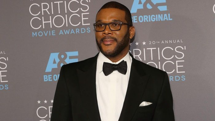 Did Tyler Perry Go to Acting School?
