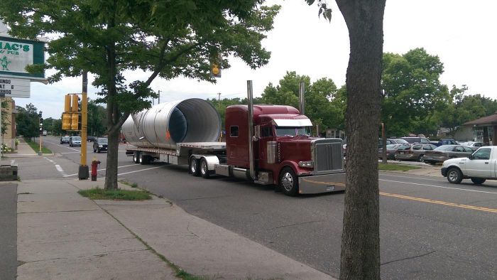 How Much Are Used Semi Trucks Typically Sold For?