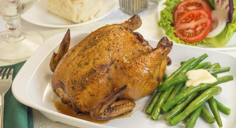 What Are Some Easy Cornish Hen Recipes?