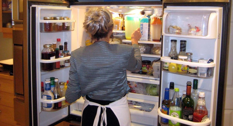 What Are the Top-Rated Brands of Refrigerator?