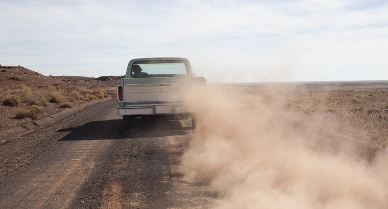 Where Can You Buy a Used 4x4 Pickup Truck for a Good Price?