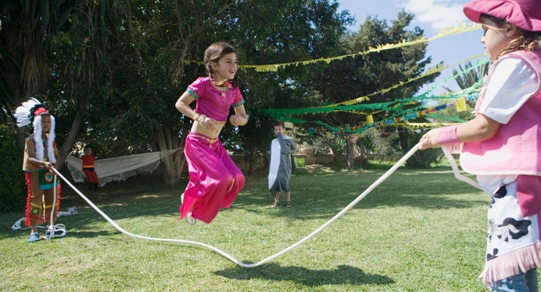 What Are Some Fun Birthday Games for Kids?