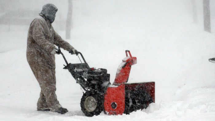 What Are Some Good Snowblowers?