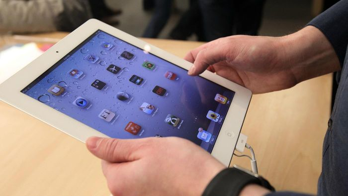 How often does Apple release new iPads?