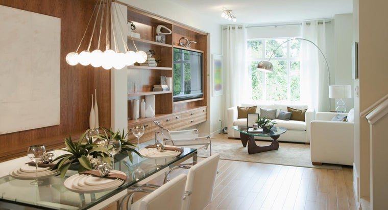 What Are Some Home Interior Decorating Ideas?