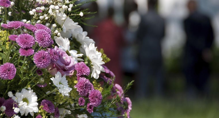 Where Can You Find a Sample for a Funeral Resolution?