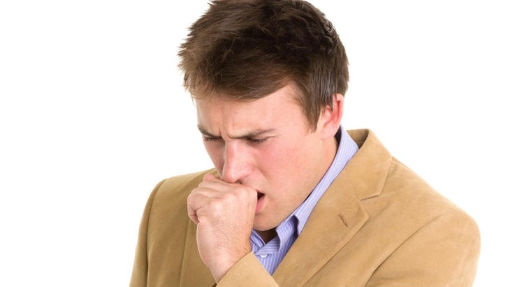 What Are the Adult Symptoms of Whooping Cough?