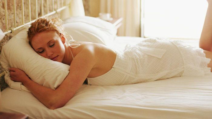 What Are the Most Comfortable Pillows?