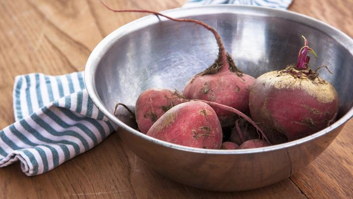 What Is a Good Recipe for Baked Beets?