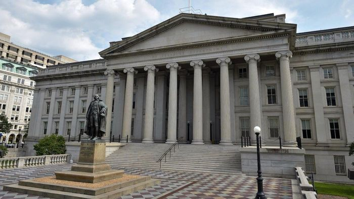 What Is the Address to Send Payments to the U.S. Treasury?