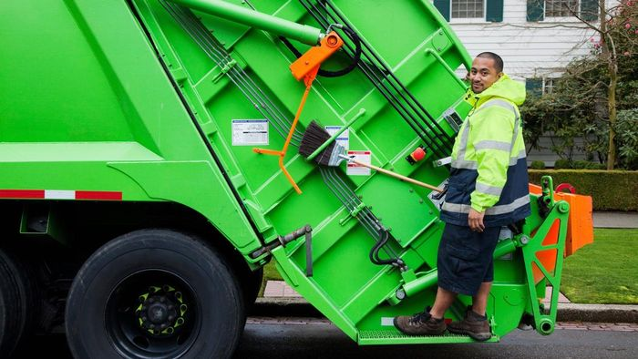 How Can You Find Out the Waste Collection Schedule for Your Address?