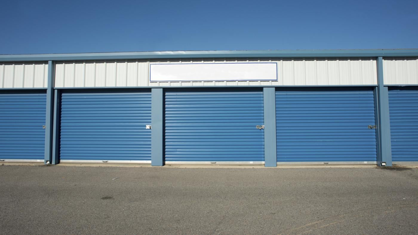 How Do You Choose a Secure Storage Unit?