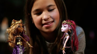 "How Many ""Monster High"" Movies Are There?"
