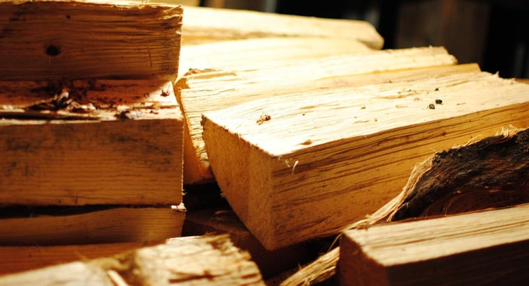 What Affects the Price of Firewood?