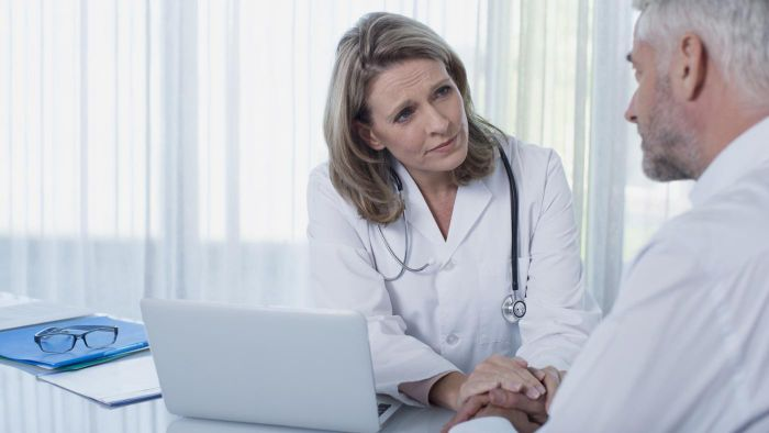 What Type of Doctor Specializes in Neuropathy?