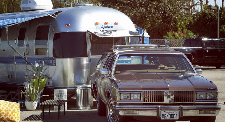 What Are Some Popular Lightweight Travel Trailer Models?