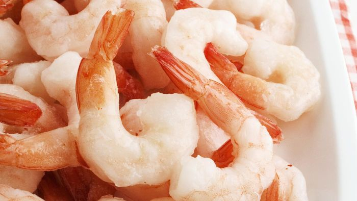 What Are Some Good Recipes That Use Pre-Cooked Shrimp?