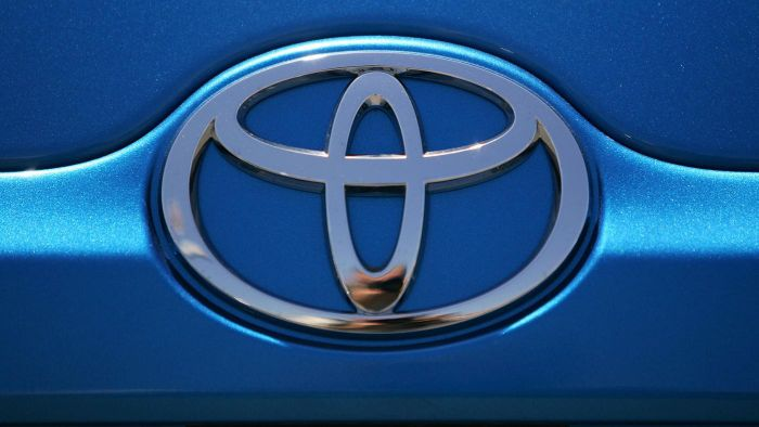 What Is the Official Toyota Site?
