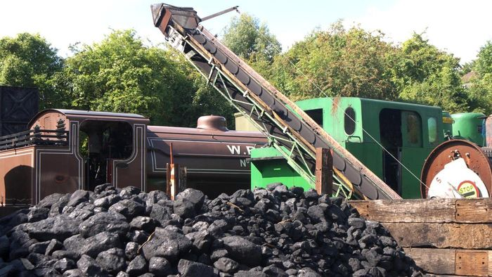 What Are Some Facts About Coal?