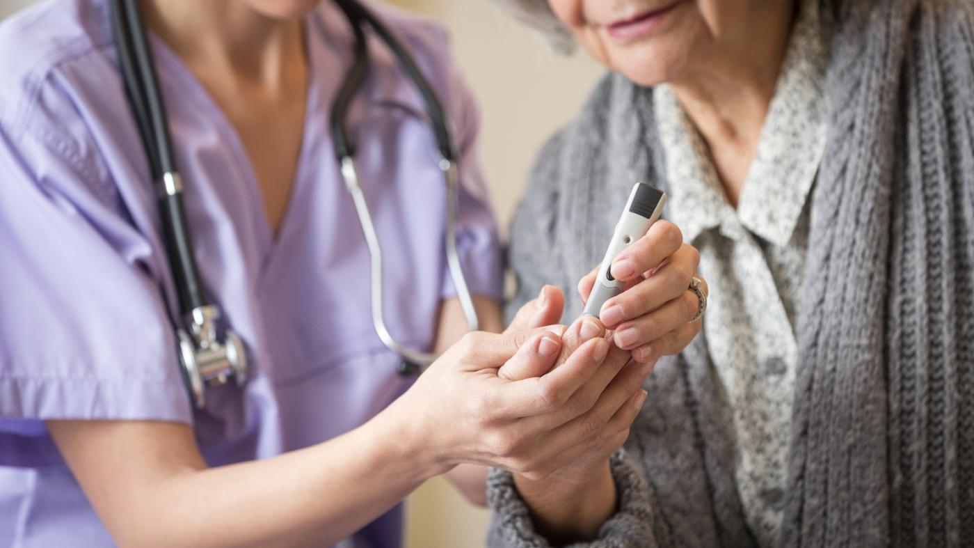 What Are Some Symptoms of Type 2 Diabetes?