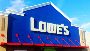 What Home Improvement Products Does Lowe's Sell?