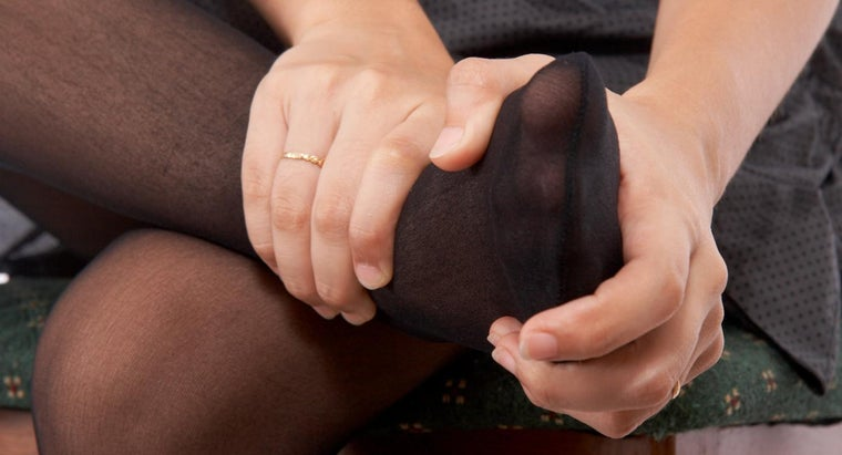 How Can You Cure Heel Pain?