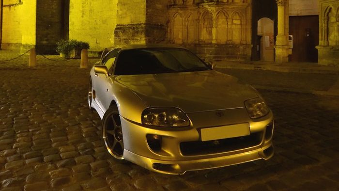 Are the Reviews for the Toyota Supra Generally Positive?