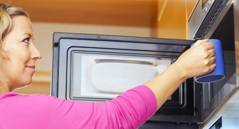 Are Avanti Microwaves Energy Efficient?