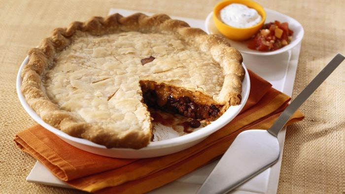 What Are Some Good Bean Pie Recipes?