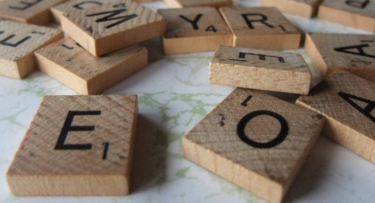 Where Can You Find Help to Unscramble Words for Word Games?