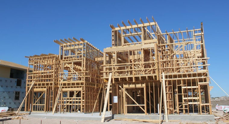 What Are Some Things You Can Do to Build an Affordable Home?
