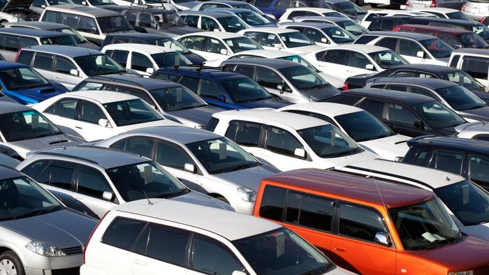 Why Do Some People Prefer to Buy Used Cars?