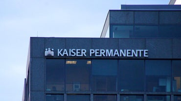 Is There a Place for Members to Sign in at Kaiser Permanente's Website?