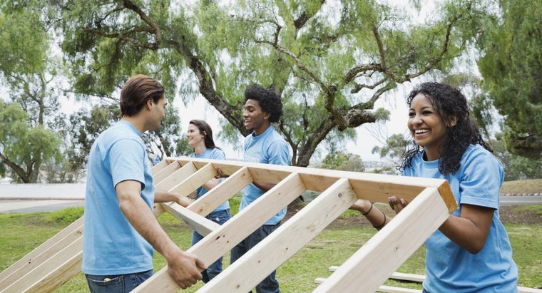 What Is Habitat for Humanity?