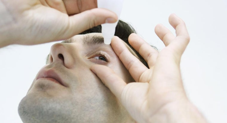 How Can You Treat the Symptoms of Dry Eye Syndrome?