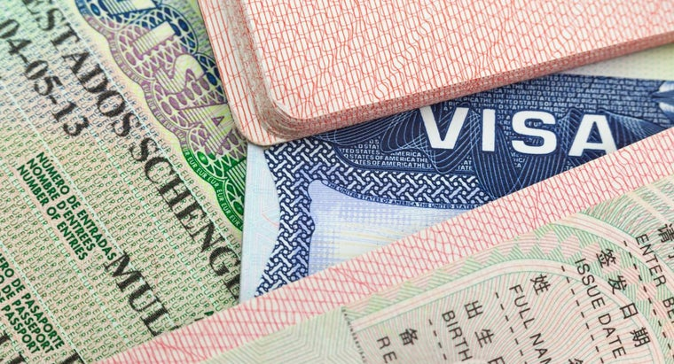 How Do You Apply for a Work Visa?