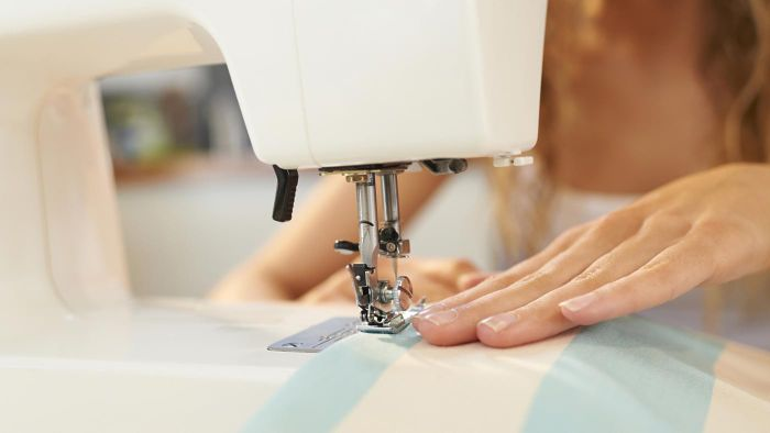 Are There Any Sewing Jobs That Can Be Done From Home?