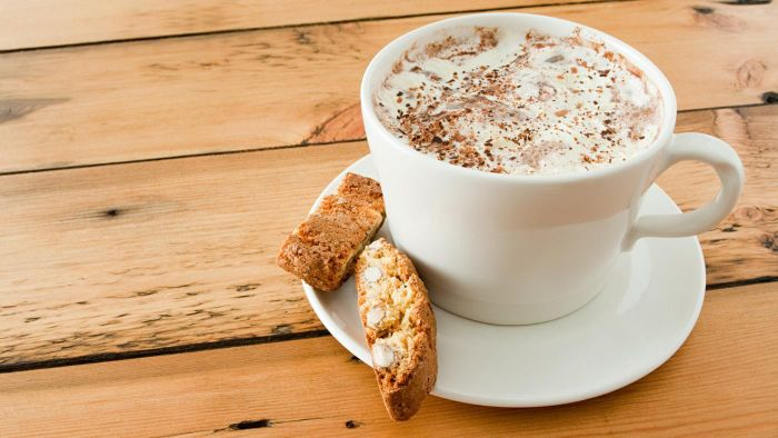 What Is an Easy Recipe for Italian Biscotti?