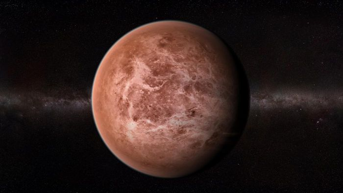 How Does Venus Differ From Other Planets in Our Solar System?