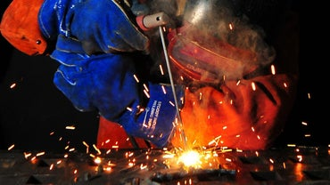 How Do You Find Basic Welding Training?