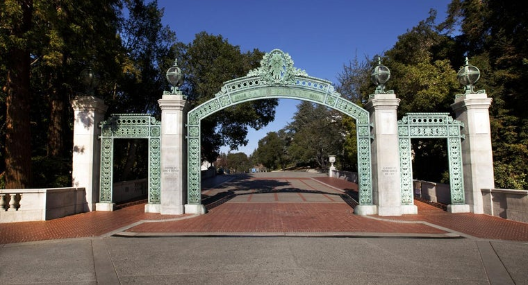 What Are the Top 10 Public Colleges in the United States?