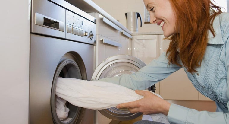Are Hotpoint Washers High-Efficiency Machines?