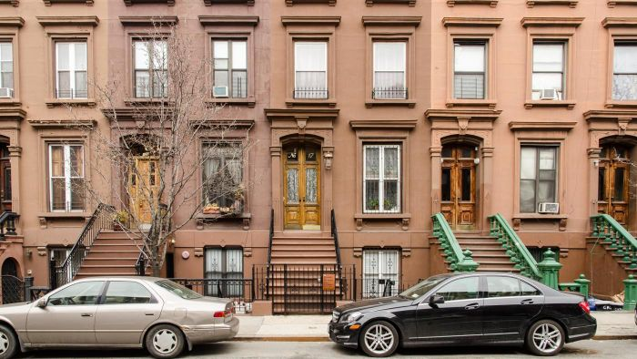 Where Is a Good Place to Buy Property in New York City?