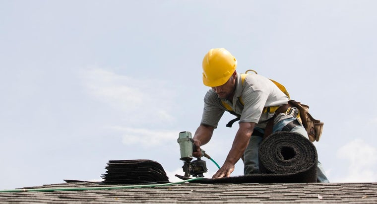 What Are Some Tips for Finding Roofing Jobs?